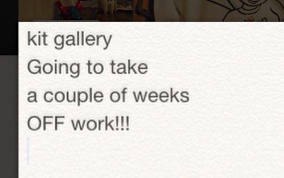 1月のkit gallery