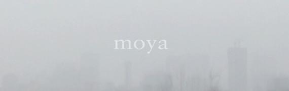 『 moya 』