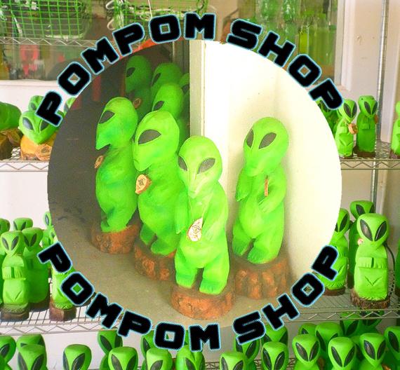 POMPOM SHOP